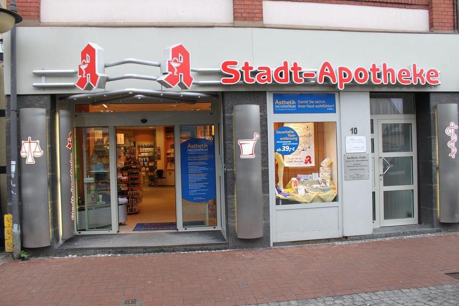 Stadt Apotheke Amberg